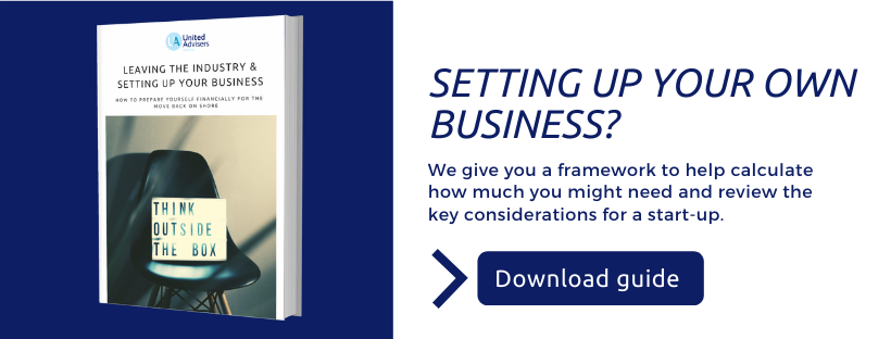 Download setting up own business guide